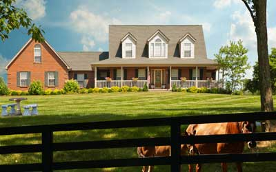 Salem Missouri Country Homes for Sale
